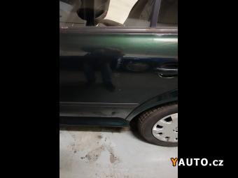 Prodám Škoda Octavia 1, 9 TDI 81 kW Elegance KLIM