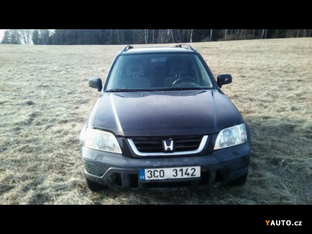 Prodám Honda CR-V 2.0i