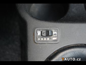 Prodám Chevrolet Spark 1.0 48,5 KW LPG