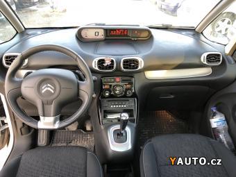 Prodám Citroën C3 Picasso 1.6i EXCLUSIVE