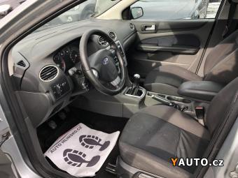 Prodám Ford Focus 1.8TDCi 85KW 1. MAJITEL