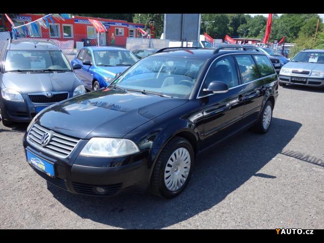 Prodám Volkswagen Passat TDi, Nezávislé topení