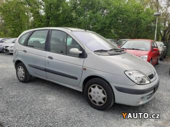 Prodám Renault Scénic 1.4 16V