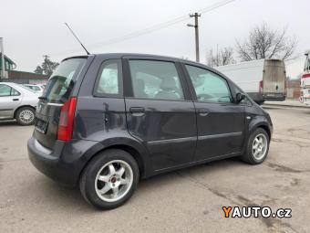 Prodám Fiat Idea 1.2i klima