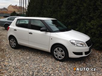 Prodám Škoda Fabia 1,  2HTP
