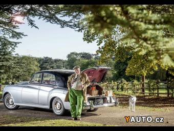 Prodám Bentley S 1