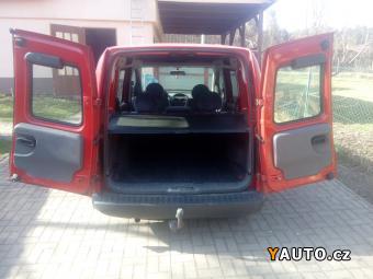 Prodám Opel Combo 1.7 DTI VAN (AC)