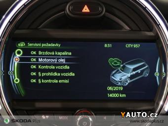 Prodám Mini Cooper 2,0 i, 170 kW John Works Auto