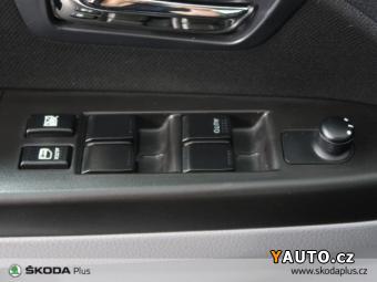 Prodám Suzuki SX4 1,6 VVT, 88 kW 4X4 GLX