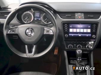 Prodám Škoda Octavia Combi TDI 1,6 CR, 85 kW Style