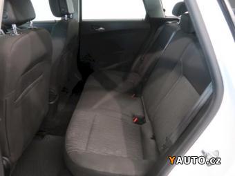 Prodám Opel Astra Tourer 1,6 CDTi, 81 kW Sports