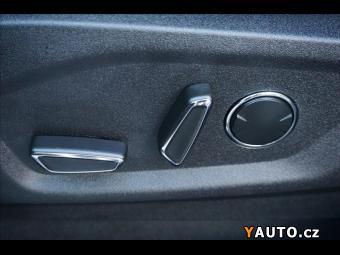 Prodám Ford S-MAX 2,0 TDCi 154KW TITANIUM S, LED