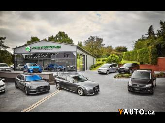Prodám Škoda Octavia 2,0 TDI CR 135KW RS, XENON, NAVI