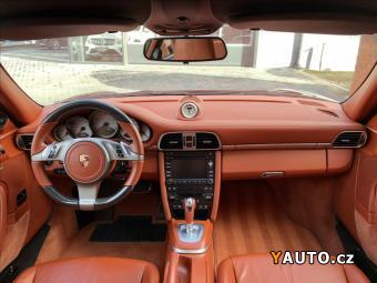 Prodám Porsche 911 CARRERA S SPORT CHRONO, XENON