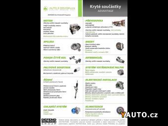 Prodám Volkswagen Sharan 2,0 TDI 103 KW CUP, NAVI, XENON