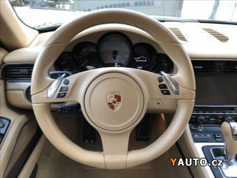 Prodám Porsche 911 3,8 CARRERA S, 991 PDK, PDLS, XE