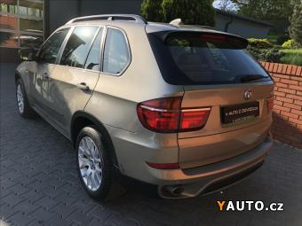 Prodám BMW X5 40d xDrive SPORTPAKET, XENON, KE