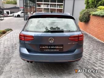 Prodám Volkswagen Passat 2,0 TDI 140 KW DSG 4MOTION HIG