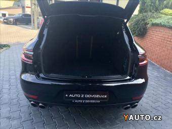 Prodám Porsche Macan S DIESEL, PANORAMA, BOSE, CHRO