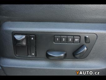 Prodám Porsche Cayenne TURBO S 383KW, XENON, NAVIGACE