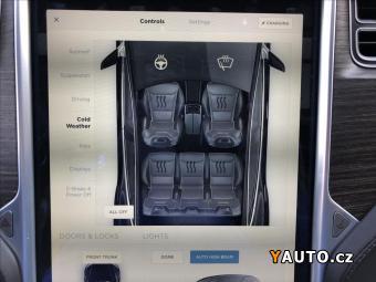 Prodám Tesla Model S P85 D, AUTOPILOT, VZDUCH, PANO