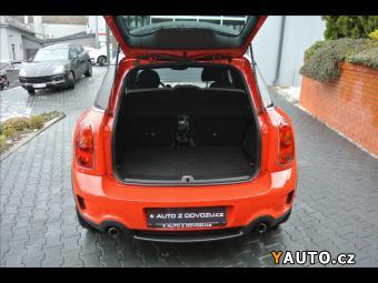 Prodám Mini Cooper S 1,6 135KW PANORAMA, TEMPOMAT, XE