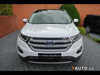 Prodám Ford Edge 2,0 TDCI 154 KW 4X4 TITANIUM