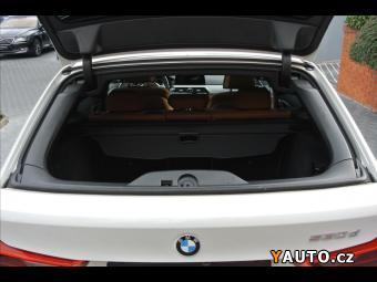 Prodám BMW Řada 5 530d Touring M-PAKET, HARMAN&KA