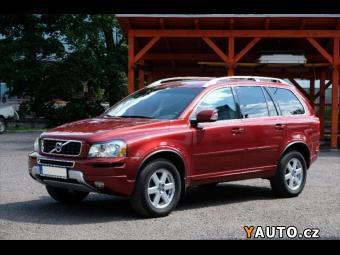Prodám Volvo XC90 2,4 D5, 147KW, AWD, POLESTAR