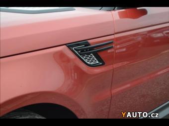 Prodám Land Rover Range Rover Sport 3,0 SDV6 HSE