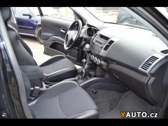 Prodám Peugeot 4007 2,2 HDi, 4x4, 7 míst, 95 tis k