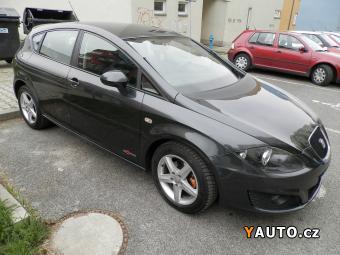 Prodám Seat Leon 1, 6 TDI 77KW
