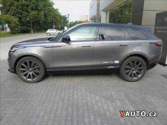 Prodám Land Rover 3,0 VELAR R-Dynamic SE