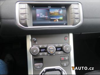 Prodám Land Rover Range Rover Evoque 2,0 SE