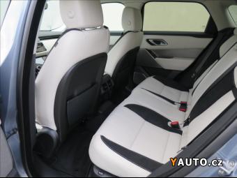 Prodám Land Rover 2,0 VELAR SE