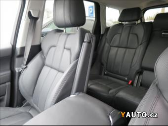 Prodám Land Rover Range Rover Sport 3,0 HSE