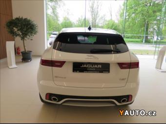 Prodám Jaguar E-Pace 2,0 R-DYNAMIC S