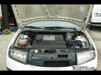 Prodám Škoda Fabia Combi 1.2 HTP