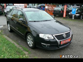 Prodám Volkswagen Passat Combi 2.0 TDi