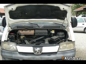 Prodám Peugeot Boxer 2.2 HDi 330MH
