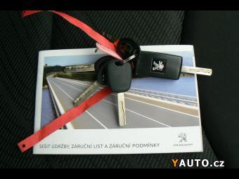 Prodám Peugeot 308 SW 1.6HDi 1. majitel