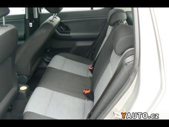 Prodám Škoda Fabia 1.2 TDi