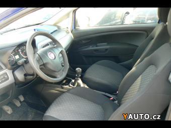 Prodám Fiat Grande Punto 1.2
