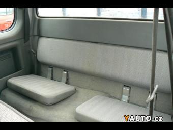 Prodám Mazda B 2500 D 4x4 valník