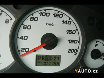 Prodám Ford Maverick 3.0 4x4