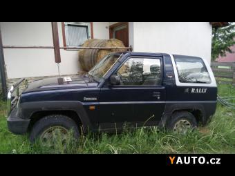 Prodám Daihatsu Feroza F300