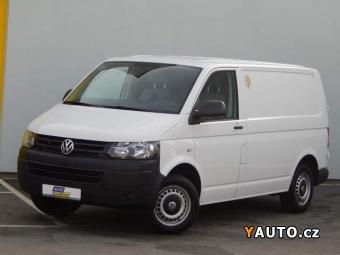 Prodám Volkswagen Transporter Kasten KR Klima 2.0 TDI