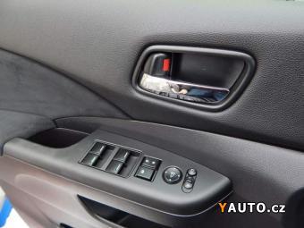 Prodám Honda CR-V COMFORT 4x4 2.2 i-DTEC