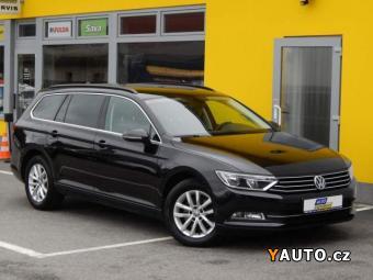 Prodám Volkswagen Passat BlueMotion Comfortline DSG 2.0