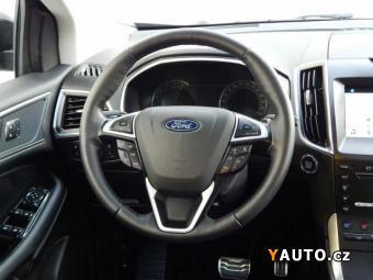 Prodám Ford Edge ST-Line 4x4 POWERSHIFT Bi-Turb
